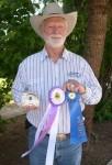 Sisters hatmaker earns cowboy makers crown in Colorado, news article