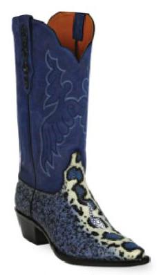 Black Jack Boots Baldwin S Custom Hat And Boot Co