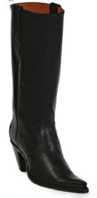 Black Jack Boot 43