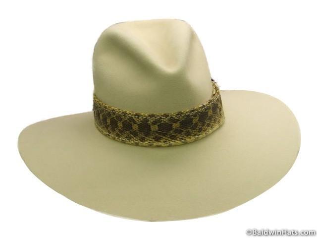 Hat Gallery Baldwin S Custom Hat And Boot Co